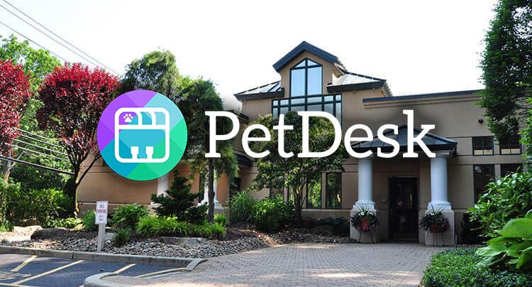 Get our PetDesk App for Court Square Animal Hospital